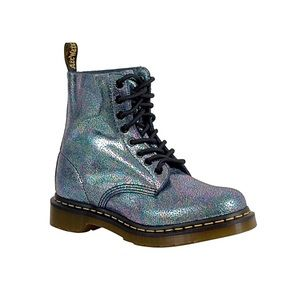 Authentic Dr. Martens Leather Boots